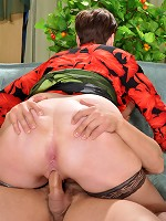 BoysLoveMatures :: Susanna T&Nicholas mature woman and boy